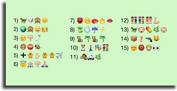 Desafio dos ditados populares melhores brincadeiras de desafios para WhatsApp