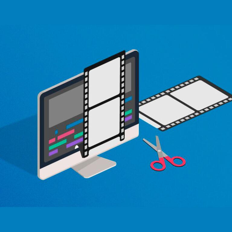 Movavi: o aplicativo para edição de vídeo fácil de usar