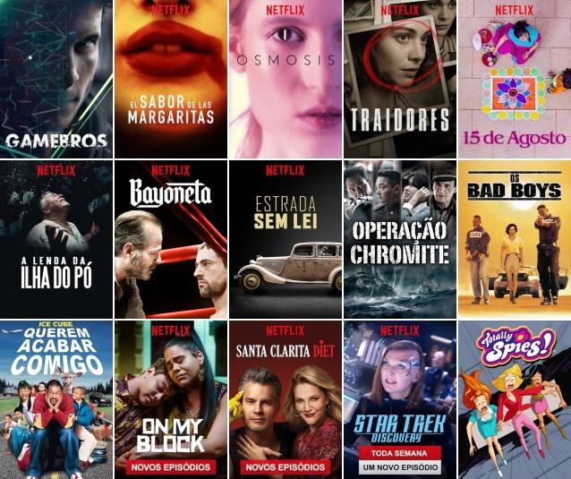 30 melhores séries de fantasia: lista completa