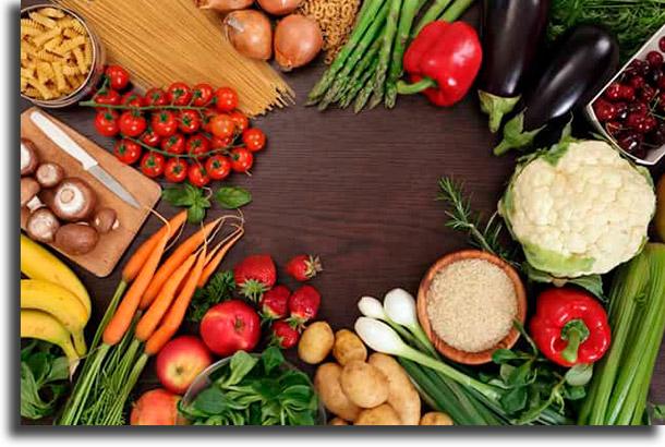 Alimentação melhor vantagens e desvantagens de trabalhar em casa
