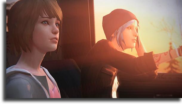 Life is Strange Mejores juegos offline para PC