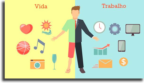 Balancear vida pessoal e trabalho vantagens e desvantagens de trabalhar em casa