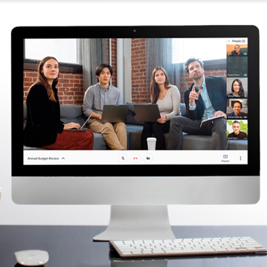 11 melhores aplicativos para reuniões em equipe