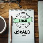 Criar logo com design vencedor para site: regras e características