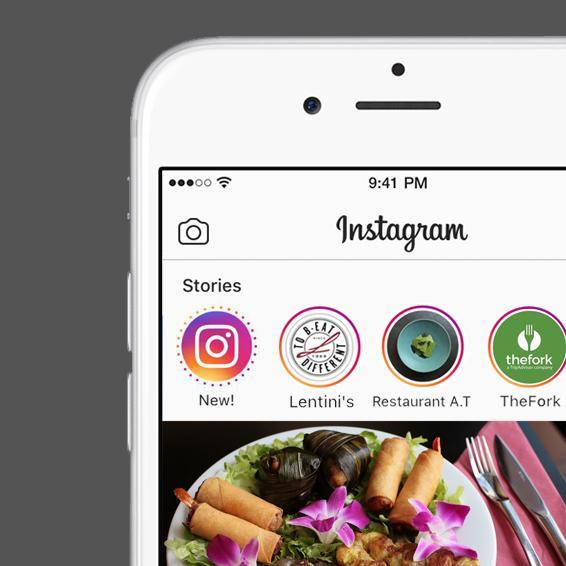 Domine o Instagram Stories com essas 10 dicas