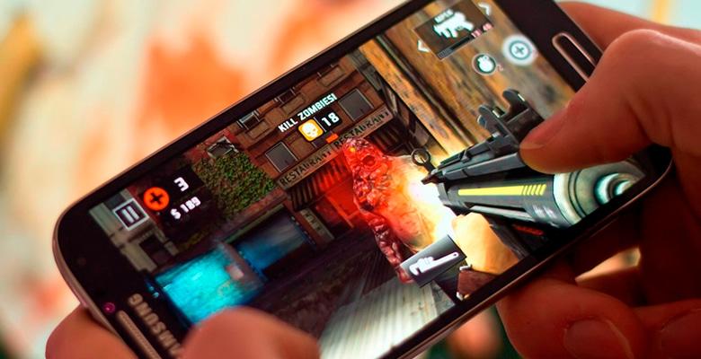 Los 20 mejores juegos multijugador para smartphones