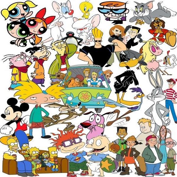 As 50 melhores séries de animação que precisa assistir