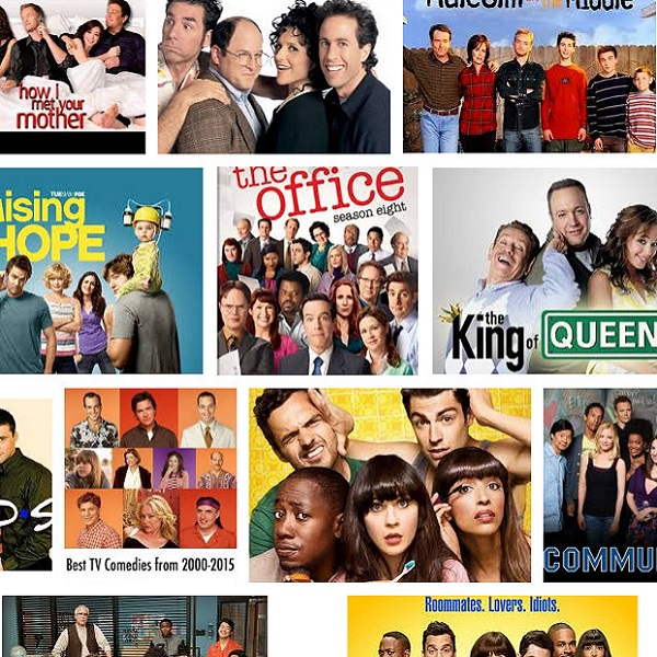 The 21 must-watch comedy shows of all time