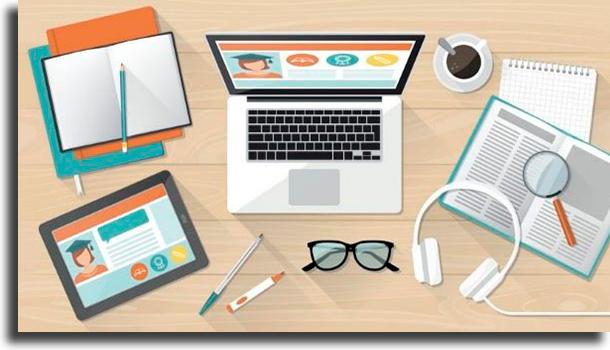 Crie um curso online novas formas de ganhar dinheiro na internet