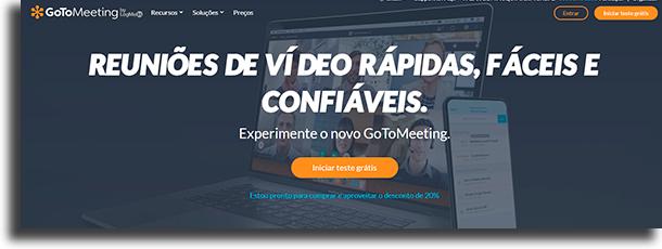 GoToMeeting