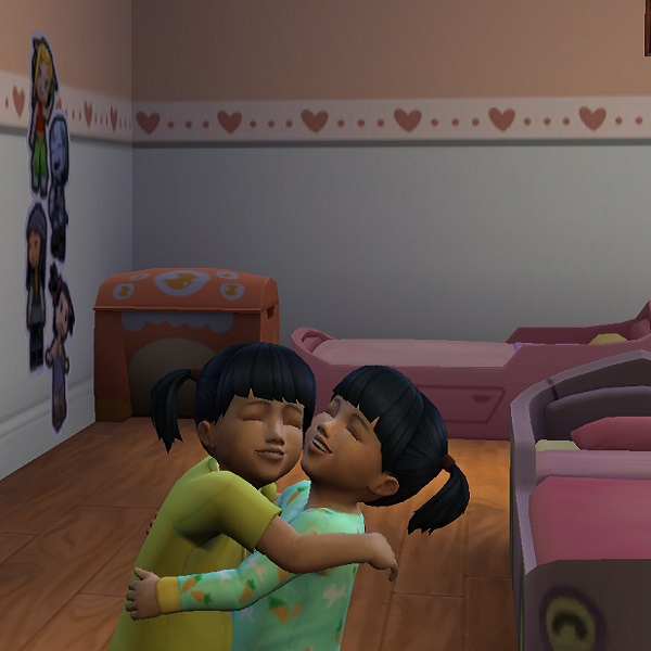 Quer ter gêmeos no The Sims 4? Saiba como