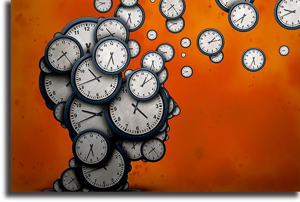 Trabalhe sempre no mesmo horário como trabalhar em casa com produtividade