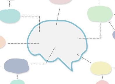 Destaque mapa mental online