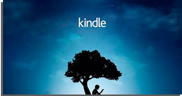app do kindle