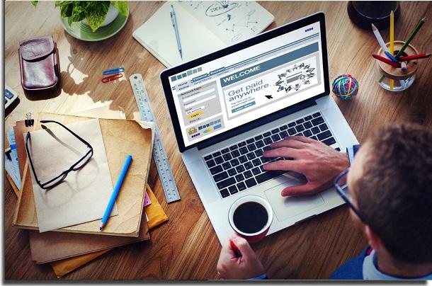 criar sites com ferramentas grátis hospedagem