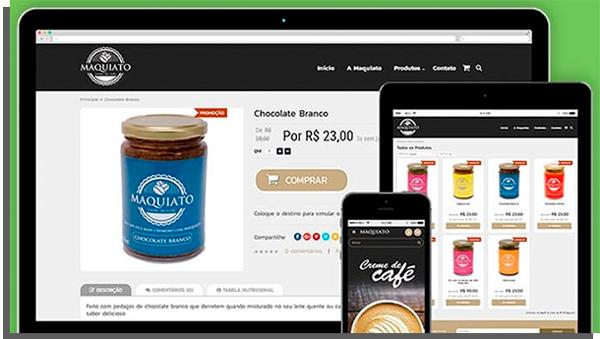 brasil na web