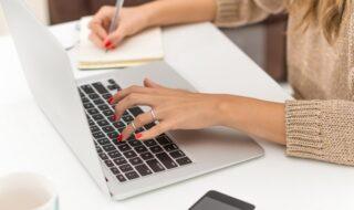 criar um blog do zero capa