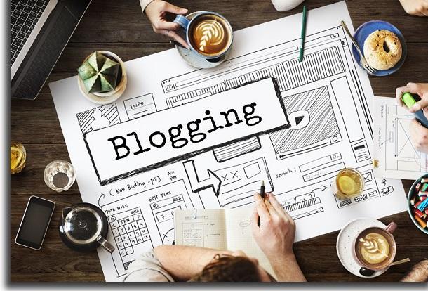 criar um blog pessoal dicas