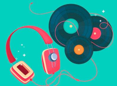 Destaque baixar música grátis em segurança