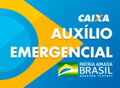 Destaque Auxílio Emergencial