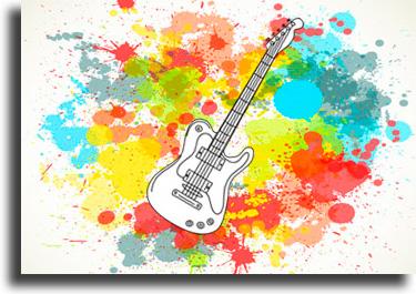 Decida qual será seu foco Como criar blog de música