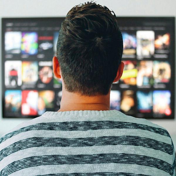 Las 17 mejores apps para ver películas o series en tu celular