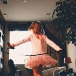 O que fazer em casa com filhos pequenos na quarentena?
