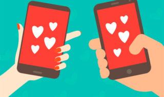 Destaque apps de relacionamento para se distrair durante a quarentena
