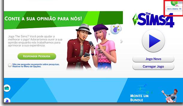 pabllo Vittar no The Sims 4 dicas