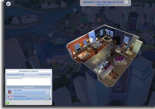 pabllo Vittar no The Sims 4 lote