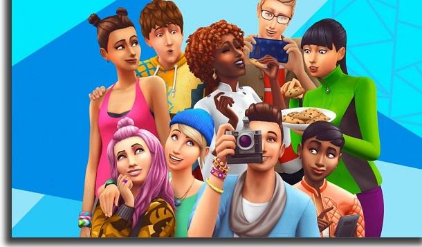 tela do jogo