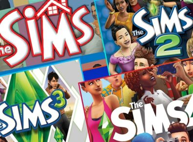 the sims capa
