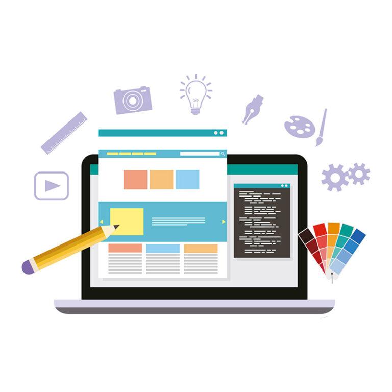 Como criar um site grátis e bem rapidinho [Passo a passo]