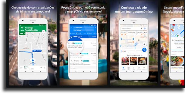 O que é o Google Maps? como usar o Street View no celular?