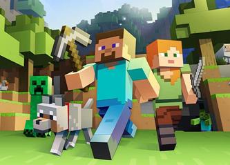 Cómo empezar a jugar Minecraft de forma gratuita