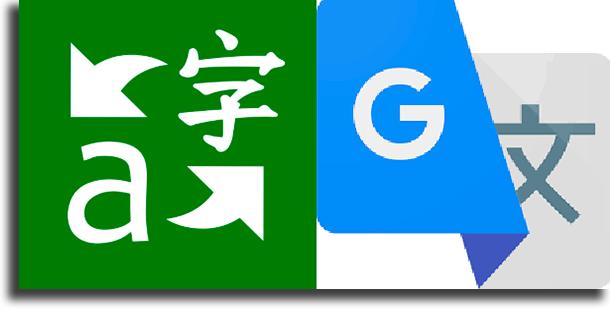 O que são eles? Google ou Bing