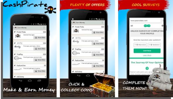 aplicativos-ganhar-dinheiro-internet-cashpirate