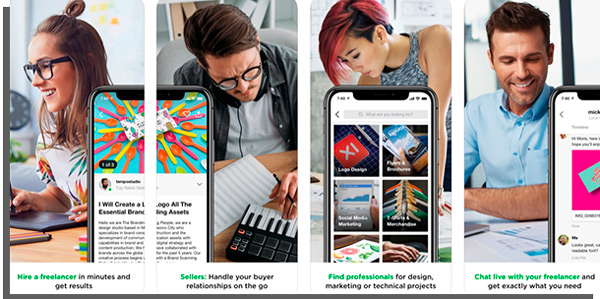 aplicativos-ganhar-dinheiro-internet-fiverr