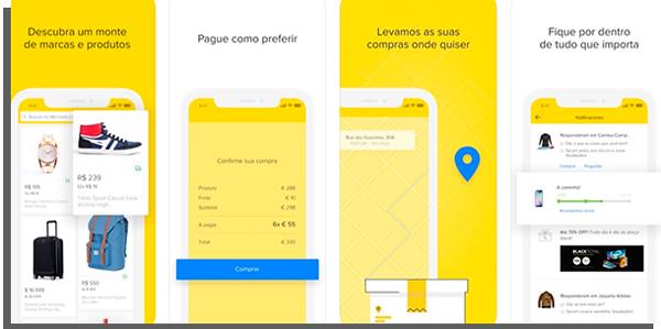 aplicativos-ganhar-dinheiro-internet-mercadolivre