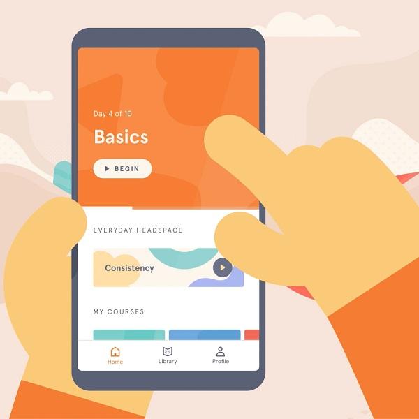 10 apps para combater a ansiedade durante a quarentena