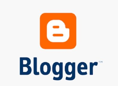 como criar um blog capa