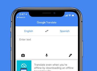 como funciona o google tradutor capa