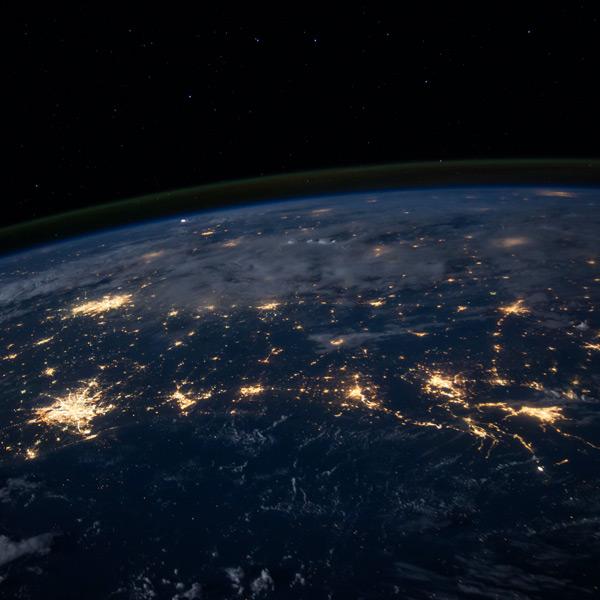 Como viajar sem sair de casa com o Google Earth