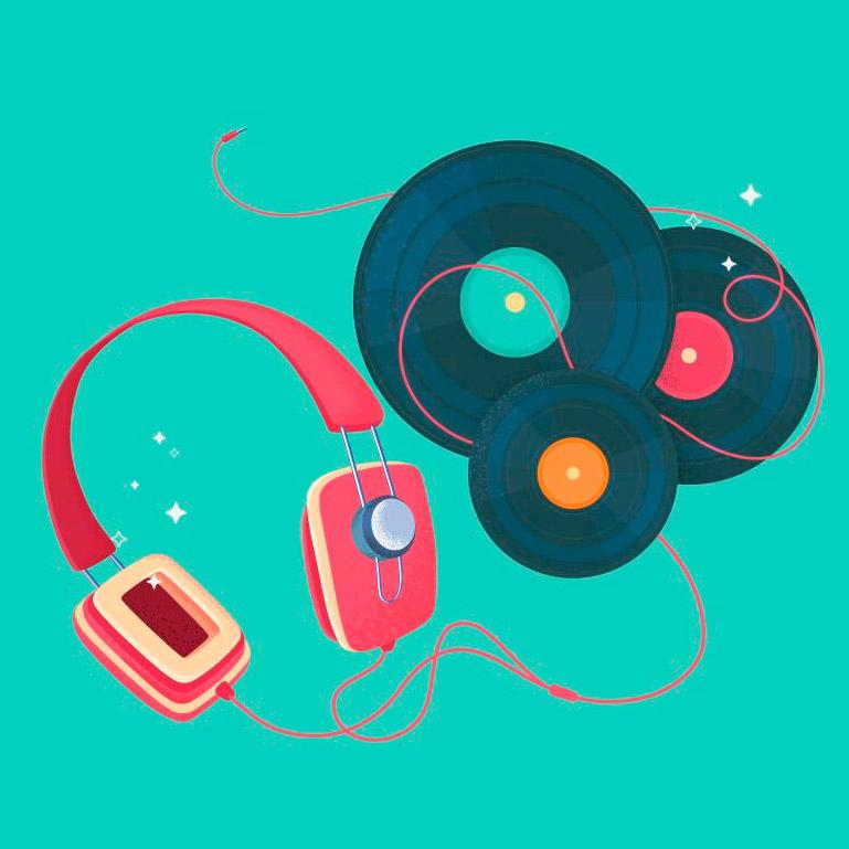 Melhores sites para baixar música grátis em MP3