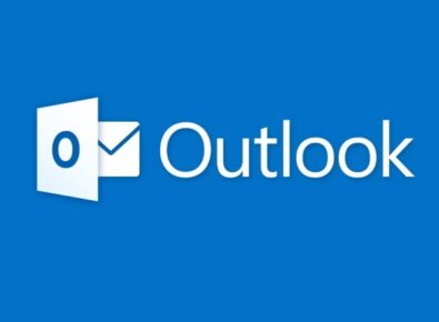 email do microsoft outlook capa