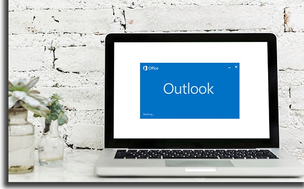 email do microsoft outlook vantagens