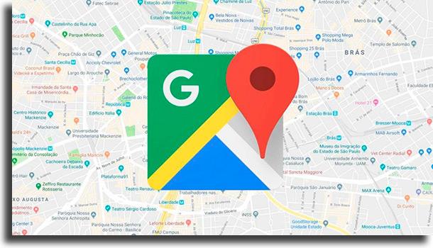 O que é o Google Maps? Como utilizar o Google Maps