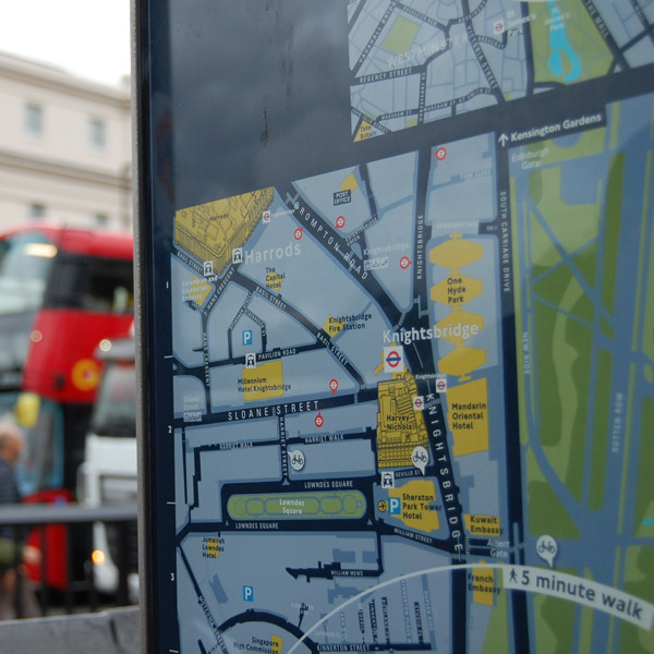 Google Maps ou Here WeGo? Qual é o melhor?