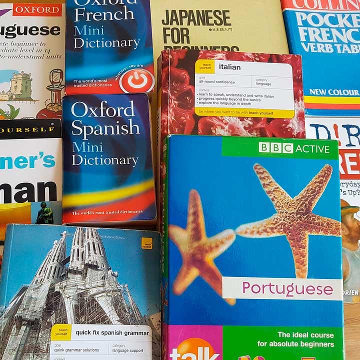 Alternativas ao Google Tradutor: as 10 melhores