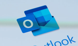 Destaque Como bloquear um email no Outlook
